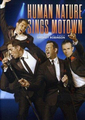 Human Nature - Sing Motown - Featuring Smokey Robinson