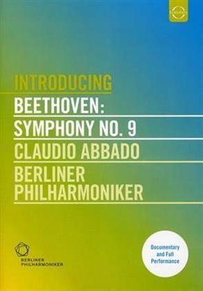 Berliner Philharmoniker, … - Beethoven - Symphony No. 9 (Euro Arts, Introducing)