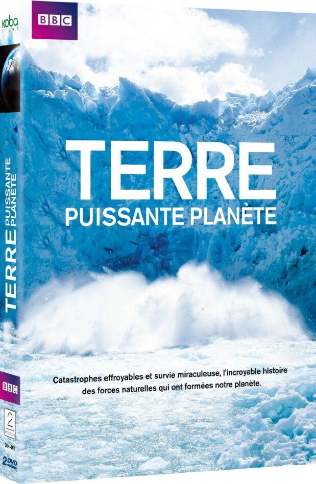 Terre - Puissante planète (BBC, 2 DVDs)