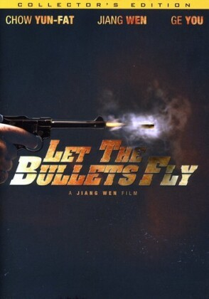 Let the Bullets fly (Collector's Edition, 2 DVD)