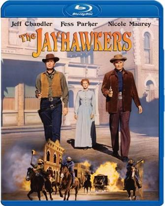 The Jayhawkers (1959) (Remastered)