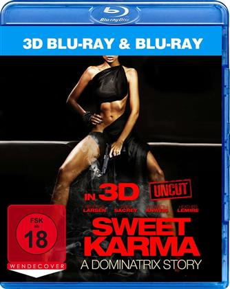 Sweet Karma - A Dominatrix Story (2010)