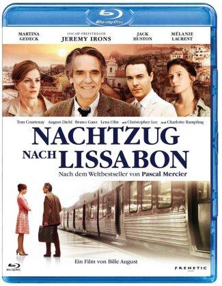 Nachtzug nach Lissabon (2012)