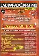 Karaoke - KPM Pro Vol. 14 - Années 60 & 70