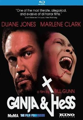 Ganja & Hess (1973) (Versione Rimasterizzata)
