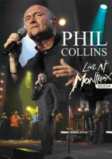 Collins Phil - Live at Montreux 2004 (2 DVDs)