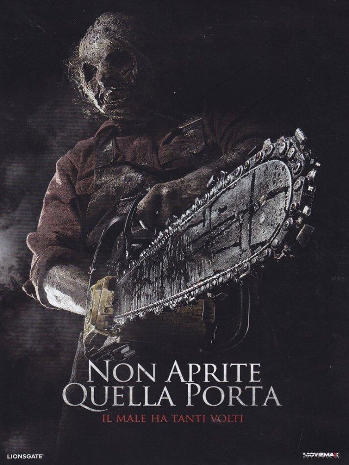 Non aprite quella porta - Texas Chainsaw (2013)