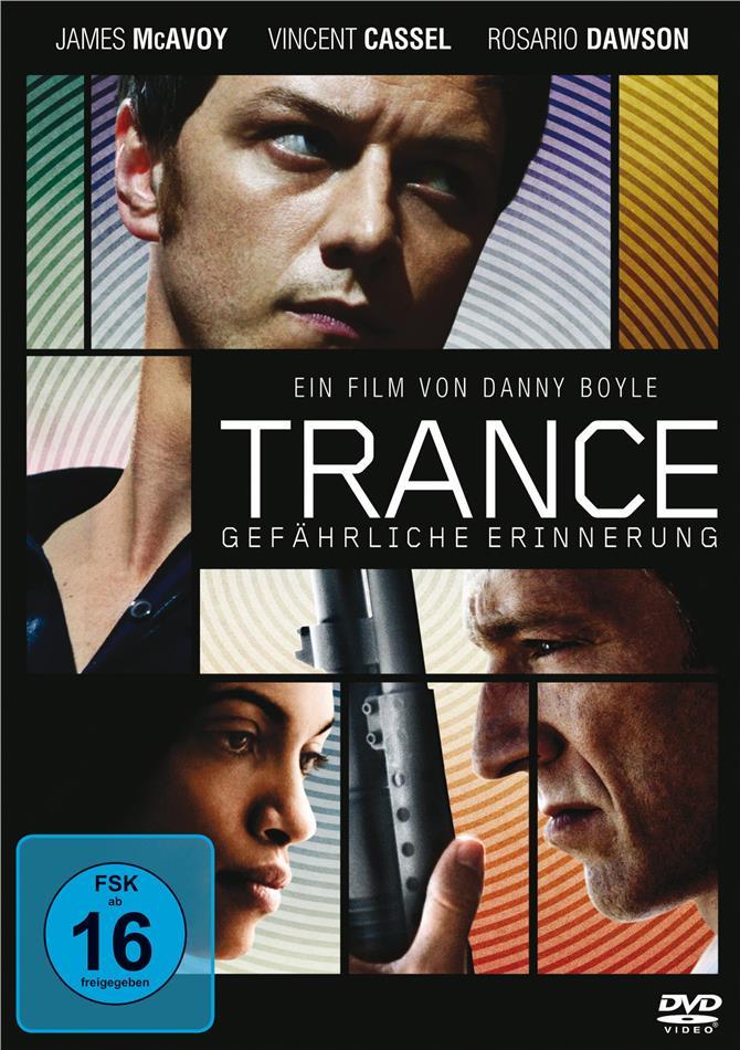Trance - Gefährliche Erinnerung (2013)
