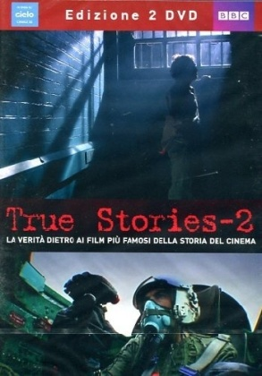 True Stories - Vol. 2 (2 DVDs)