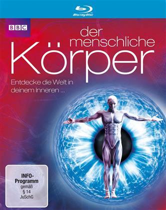 Der menschliche Körper - Entdecke die Welt in deinem Inneren (BBC)