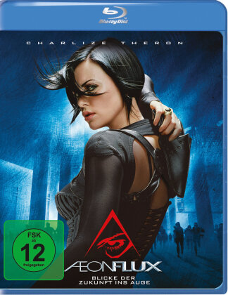 Aeon Flux (2005)