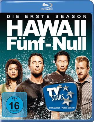 Hawaii Five-O - Staffel 1 (2010) (6 Blu-rays)