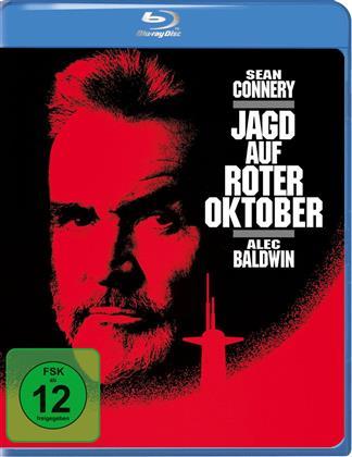 Jagd auf Roter Oktober (1990)