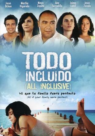 Todo Incluido - All Inclusive