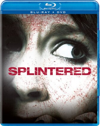 Splintered (2010) (Blu-ray + DVD)