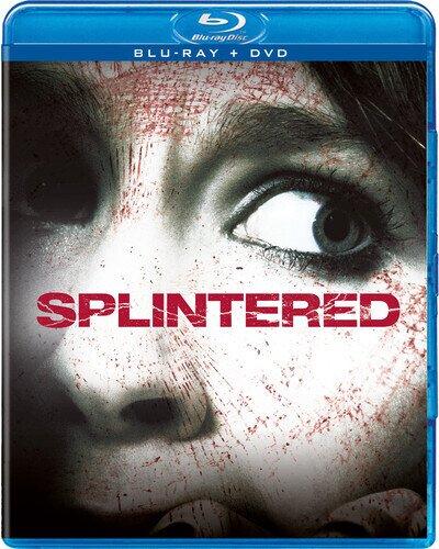 Splintered (2010) (Blu-ray + DVD)