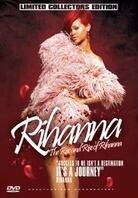 Rihanna - The rise and rise of Rihanna