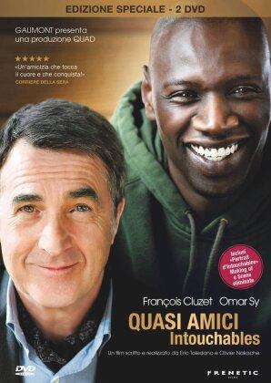 Quasi amici (2011) (2 DVD)