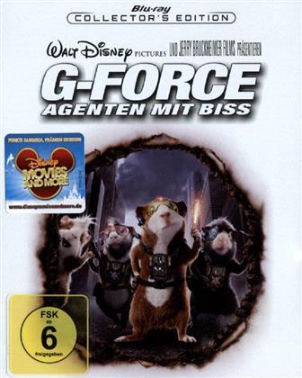 G-Force - Agenten mit Biss (2009) (Limited Edition, Steelbook)