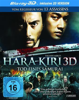 Hara-Kiri - Tod eines Samurai (2011)