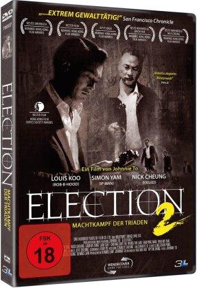 Election 2 - Machtkampf der Triaden (2006)