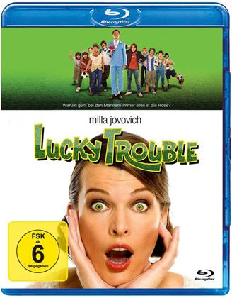 Lucky Trouble (2011)