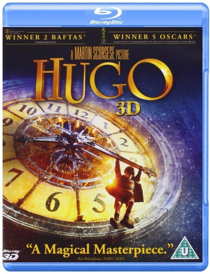 Hugo 2011 Cede Com