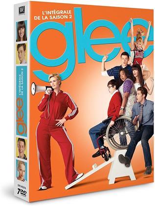 Glee - Saison 2 (7 DVDs)