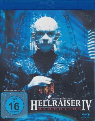 Hellraiser 4 - Bloodline (1996)