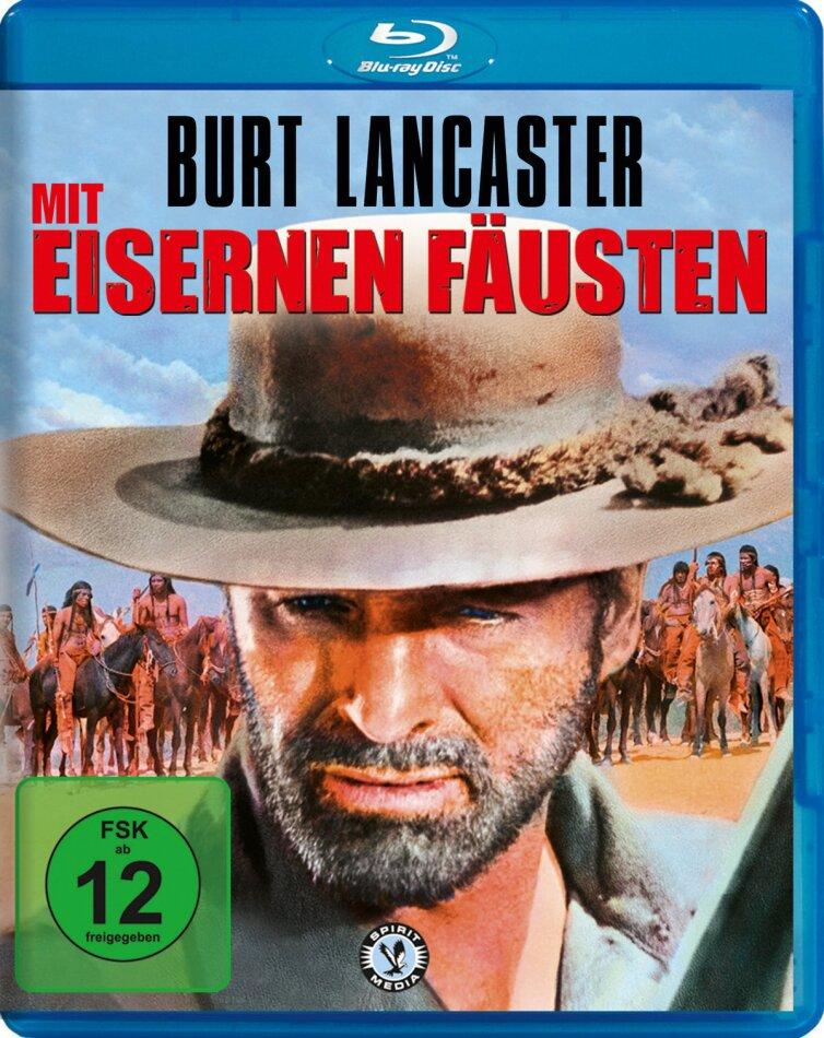 Mit eisernen Fäusten (1968)