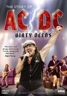 AC/DC - Dirty Deeds - The story of AC/DC