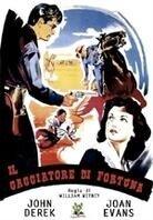 Il cacciatore di fortuna - The Outcast (1954)