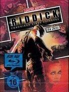 Riddick - Chroniken eines Kriegers - (Steelbook Comic-Cover) (2004)