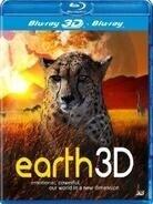 Earth - (Blu-ray 3D + Blu-ray)