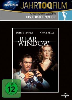 Das Fenster zum Hof (1954) (Jahrhundert-Edition)