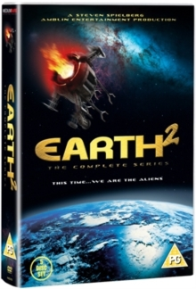 Earth 2 - The complete series (6 DVDs)