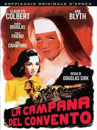 La campana del Convento (1951) (s/w)
