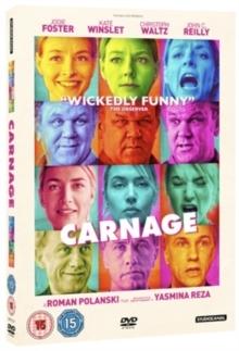 Carnage (2012)