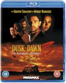 From dusk till dawn 3 (2000)