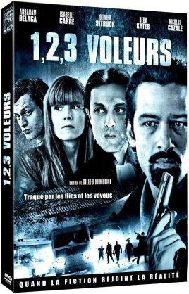 1,2,3 voleurs (2011)