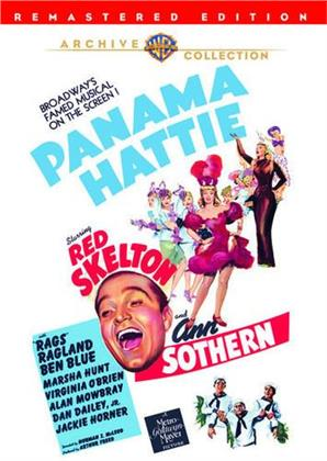 Panama Hattie (1942) (Remastered)