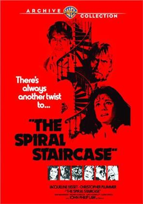 Spiral Staircase - Spiral Staircase / (Mod Rmst) (1975) (Remastered, Widescreen)