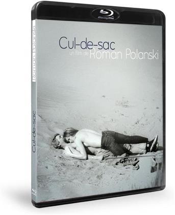 Cul-de-sac (1966) (s/w)