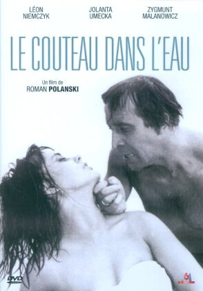 Le couteau dans l'eau (1962) (s/w)