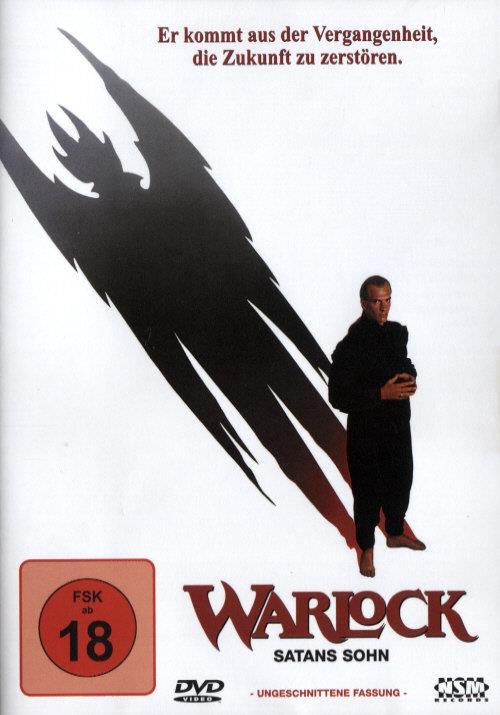 Warlock - Satans Sohn (1989)