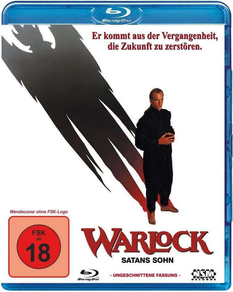 Warlock - Satans Sohn (Ungeschnittene Fassung) (1989)