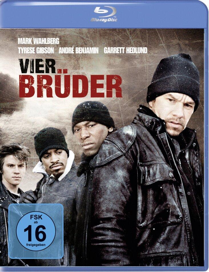 Vier Brüder (2005)