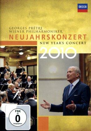 Wiener Philharmoniker, … - Neujahrskonzert 2010 (Decca)