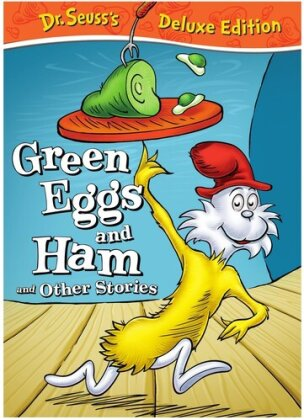 Dr. Seuss - Green Eggs and Ham and other Stories (Deluxe Edition)