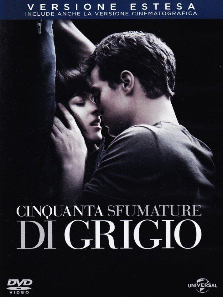Cinquanta sfumature di grigio (2015) (Extended Edition, Versione Cinema)